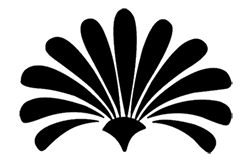 Logo fleur 6